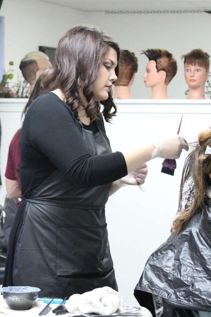 Marietta Ohio Beauty School   Preston's Beauty Academy