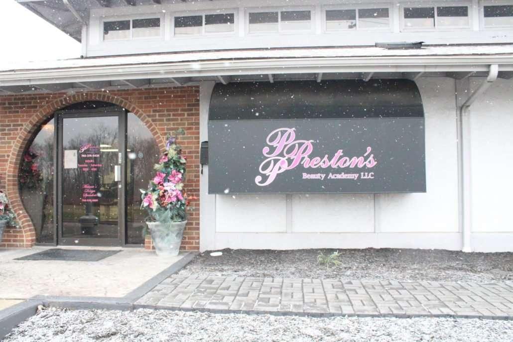 Preston's Beauty Academy | beauty academy in Marietta, OH | Preston's Beauty Academy